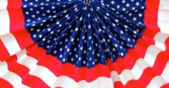 Partial flag picture (c) 2012 Jupiterimages
