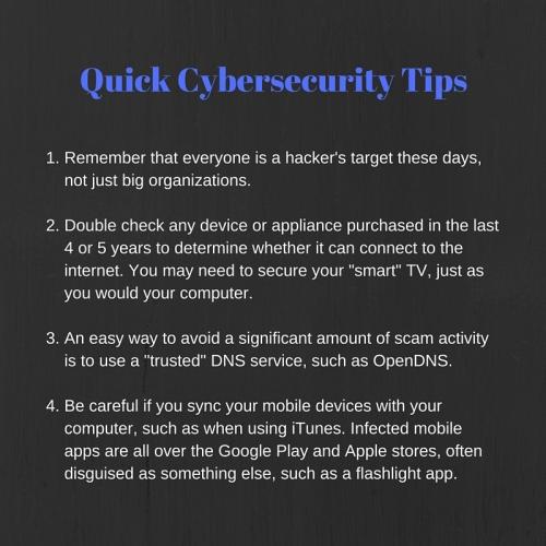 Cybersecurity https://purdueglobalwritingcenter.wordpress.com/