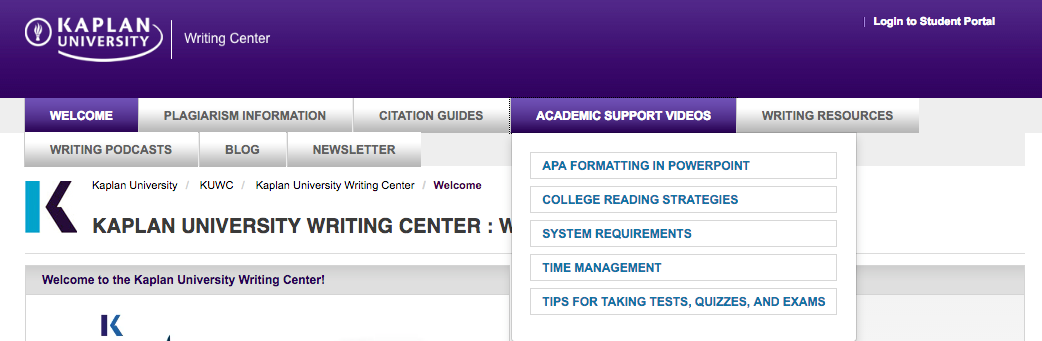asvs-on-writing-center-page